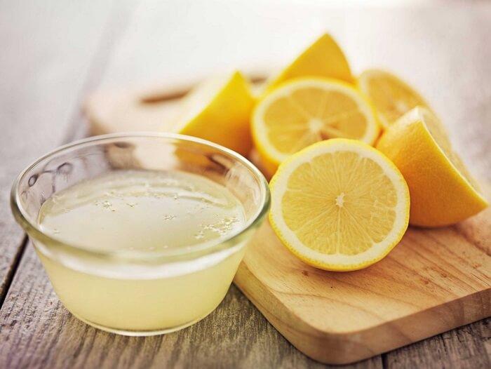 Народные средства борьбы с едким запахом пота