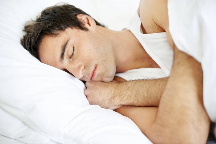 Нервное перенапряжение и плохой сон