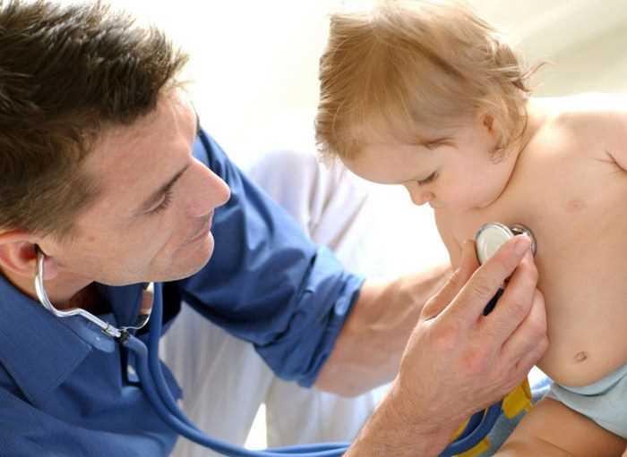 Дети с расстройствами автономной нервной системы