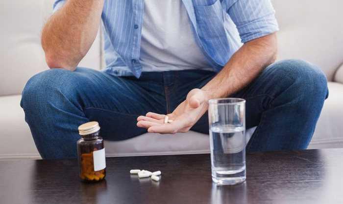 Длительная медикаментозная терапия