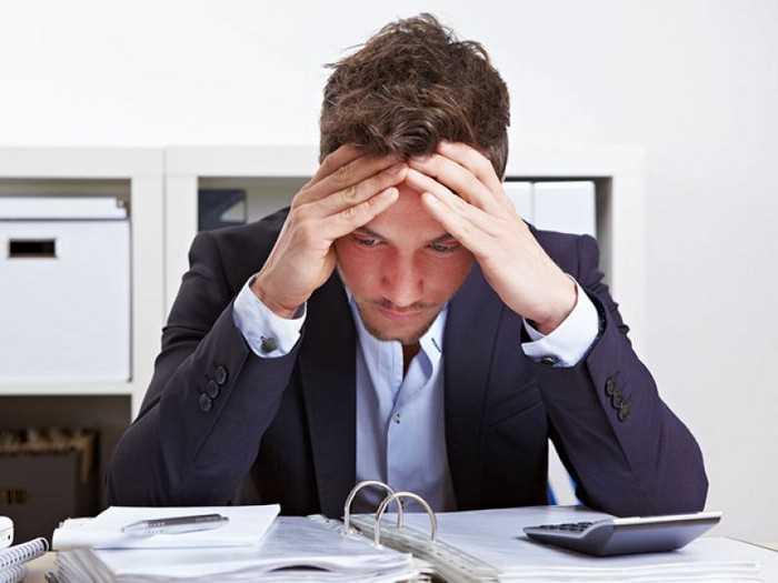 Избегайте стрессовых ситуаций