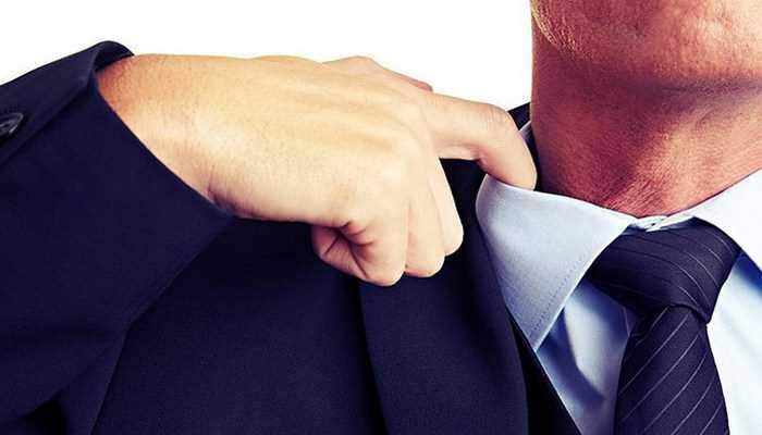 Плотная одежда