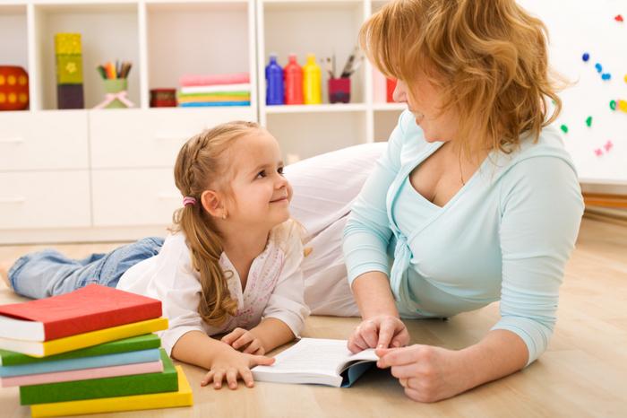 Не торопимся со школой и детским садом