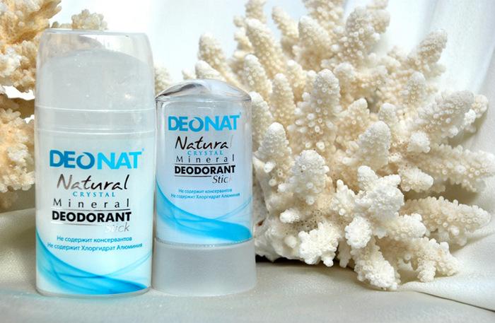 Deonat дезодорант