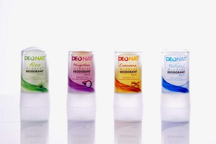 Deonat – дезодорант
